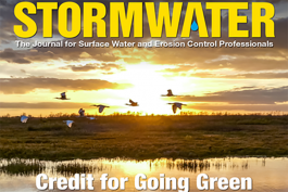 stormwater magazine publication cover